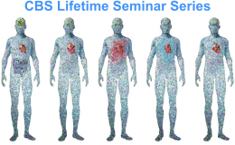 CBS Lifetime Seminar Series